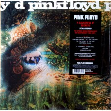 Pink Floyd - A SAUCERFUL OF SECRETS [180g/LP]