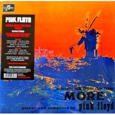 Pink Floyd - MORE [180g/LP]