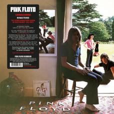 Pink Floyd - UMMAGUMMA [180g/2LP]