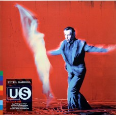 Peter Gabriel - US [180g/45 RPM/3LP]