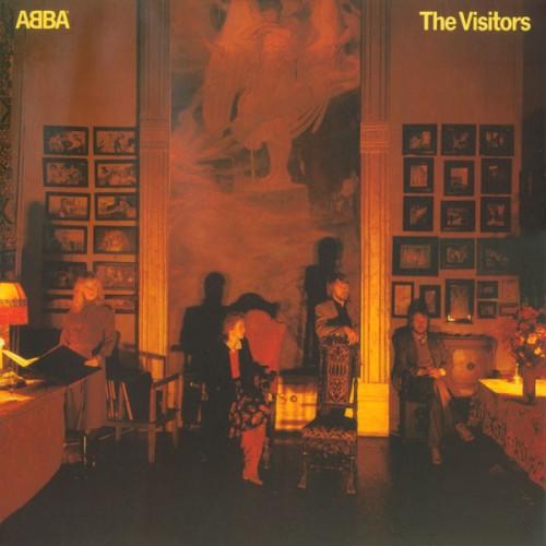 Abba - THE VISITORS [LP 180g]