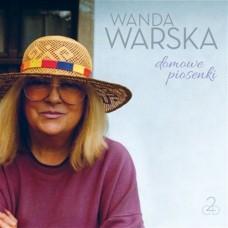Wanda Warska - DOMOWE PIOSENKI [2CD]