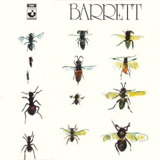 Syd Barrett - BARRETT [180g/LP]