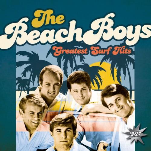 The Beach Boys - GREATEST SURF HITS [LP]