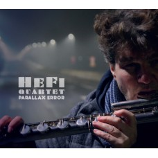 HeFi Quartet - PARALLAX ERROR