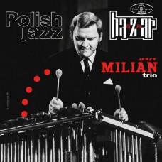 Jerzy Milian Trio - BAAZAAR [LP]