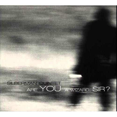 Silberman Quintet [Bałdych/Wyleżoł/Bąk/Gąsior/Stworzewicz] - ARE YOU A WIZARD, SIR ?