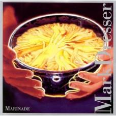 Mark Dresser - MARINADE