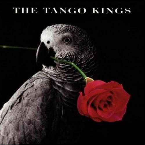 The Tango Kings - THE TANGO KINGS