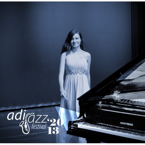 Various Artists - ADI JAZZ FESTIVAL 2013