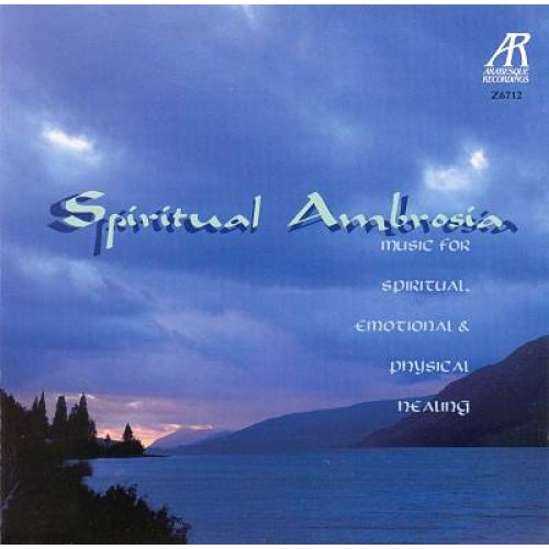 Various Artists - SPIRITUAL AMBROSIA