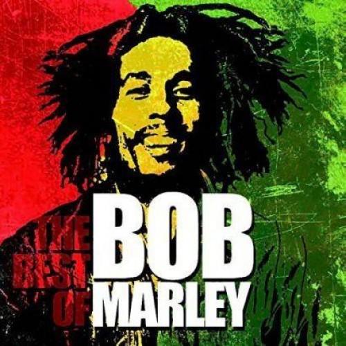 Bob Marley - The Best Of Bob Marley [LP]
