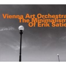 Vienna Art Orchestra - THE MINIMALISM OF ERIK SATIE