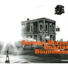 Samuel Blaser Quartet - BOUNDLESS