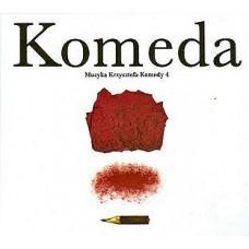 Krzysztof Komeda - MUZYKA KRZYSZTOFA KOMEDY 4