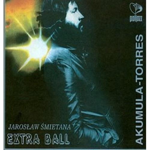 Extra Ball/Jarosław Śmietana - AKUMULA-TORRES