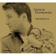 Grzech Piotrowski - EMOTRONICA