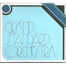 Grand Standard Orchestra - GRAND STANDARD ORCHESTRA 2
