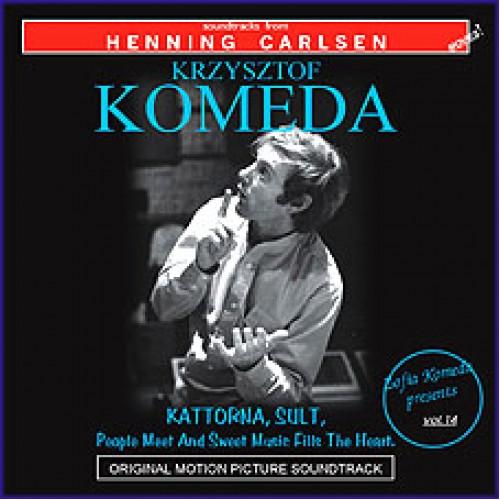 Krzysztof Komeda - KATTORNA, SULT