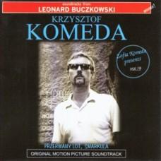 Krzysztof Komeda - PRZERWANY LOT/SMARKULA [Original Soundtrack]