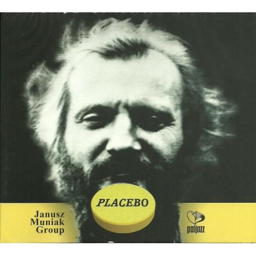 Janusz Muniak Group - Placebo [CD]