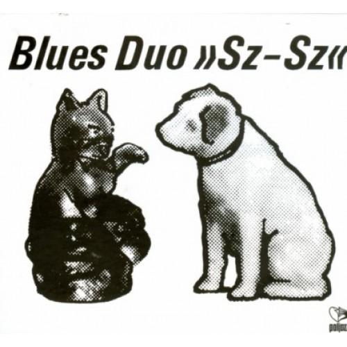 Blues Duo(Szukalski/Szprot) - SZ-SZ (digipack)