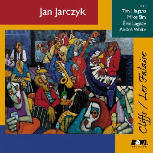 Jan Jarczyk - Cliffs / Les Falaises [CD]