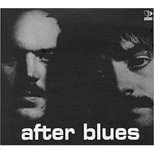After Blues - AFTER BLUES