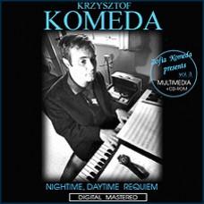 Krzysztof Komeda - NIGHTIME, DAYTIME REQUIEM