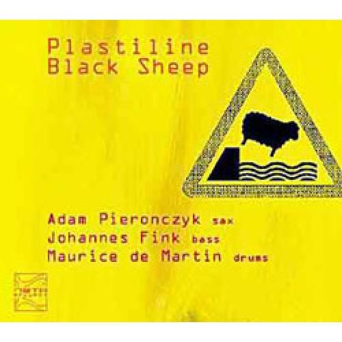 Adam Pierończyk - PLASTILINE BLACK SHEEP