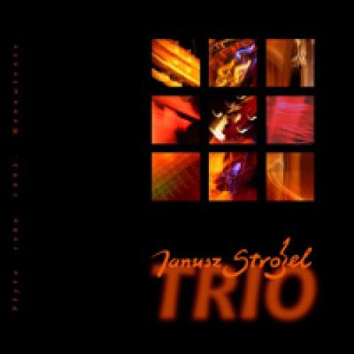 Janusz Strobel - Janusz Strobel Trio [CD]