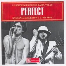 Perfect - Z ARCHIWUM POLSKIEGO RADIA [2CD]